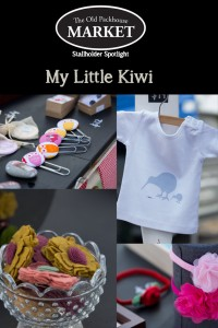Stallholder spotlight my little kiwi