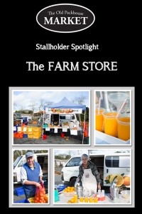 Stallholder spotlight The farm store