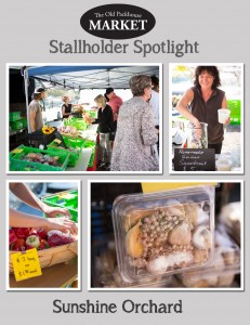 stallholder spotlight sunshine orchards