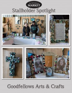 stallholder Spotlight- Goodfellows