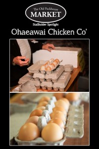 Stallholder spotlight Ohaeawhai chicken co