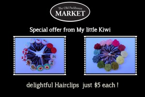 Stallholder spotlight special offer