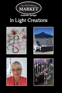 Stallholder spotlight In light